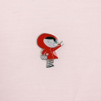 Pin Little Red Riding Hood